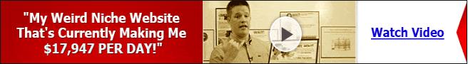 Russell Brunson's Clickfunnels webinar